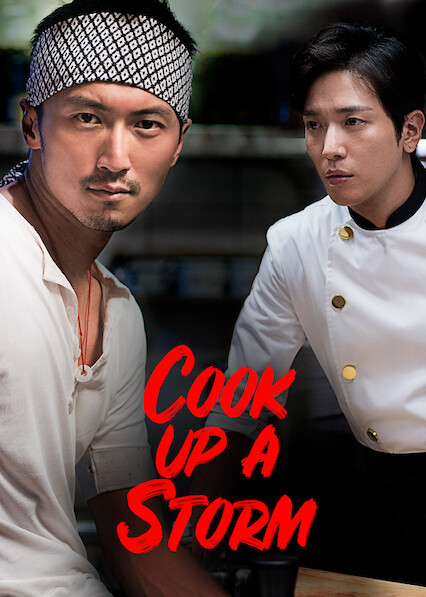 Cook Up A Storm on Netflix UK