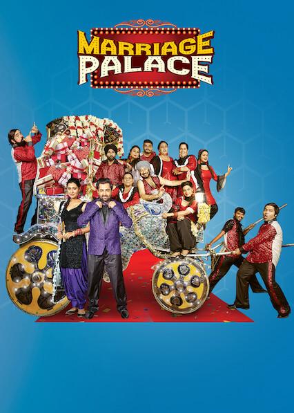 Marriage Palace on Netflix UK