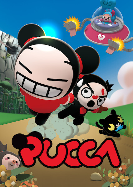 Pucca: Love Recipe