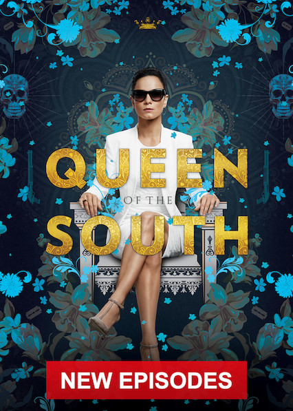 Queen of the South on Netflix UK