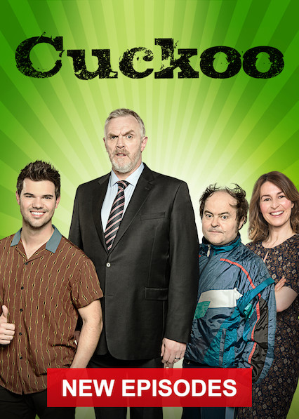 Cuckoo on Netflix UK