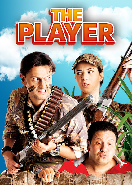 The Player on Netflix