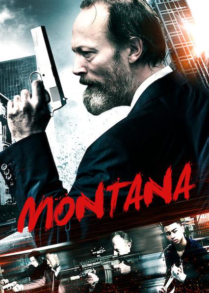 Montana on Netflix UK