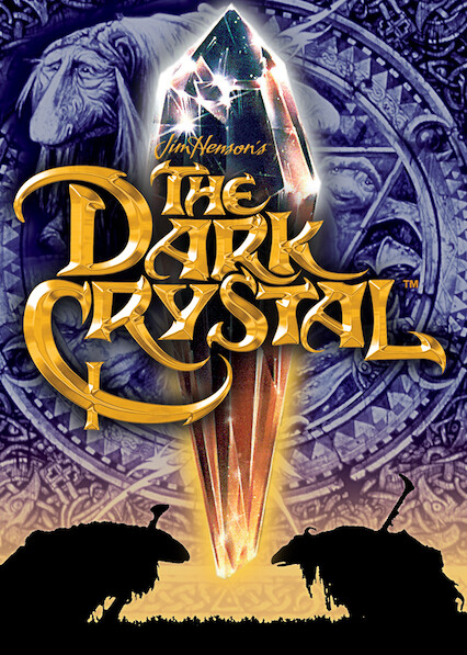 The Dark Crystal on Netflix UK