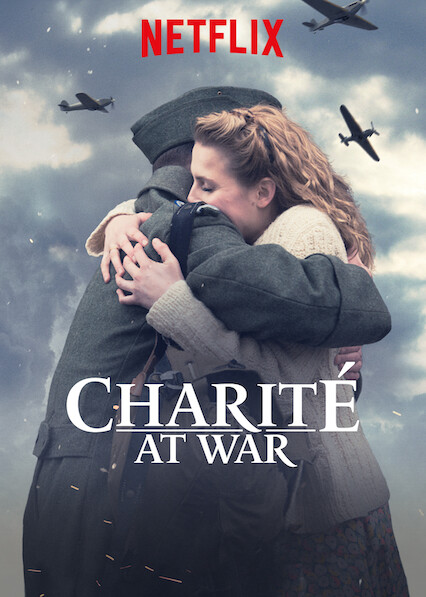 Charité at War on Netflix