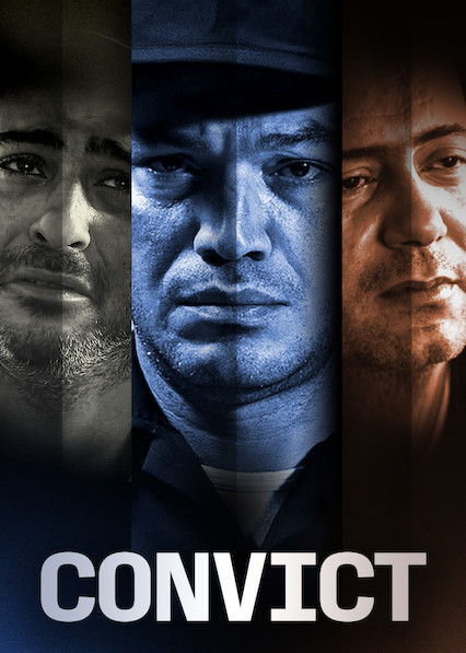 Convict on Netflix UK