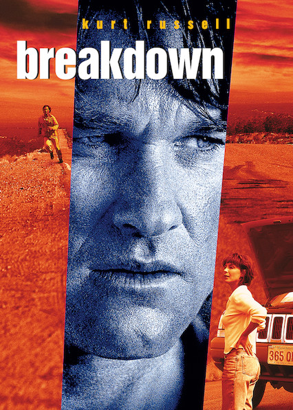 Breakdown on Netflix UK