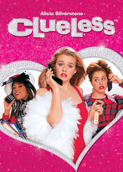 Clueless on Netflix UK