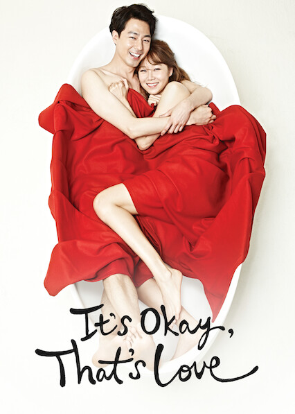 It's Okay, That's Love on Netflix