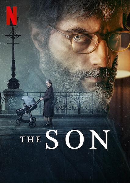 The Son on Netflix