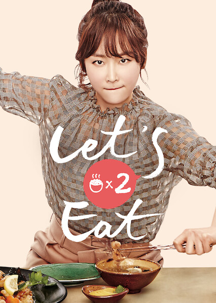 Let's Eat 2 on Netflix UK