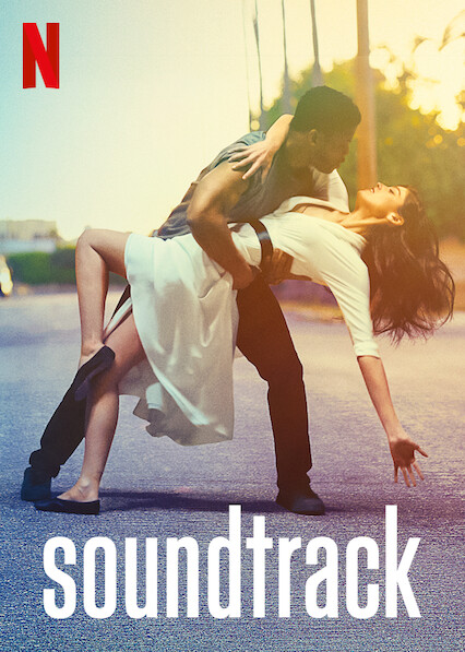 Soundtrack on Netflix UK