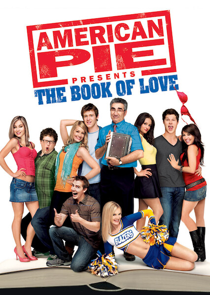 American Pie Presents: The Book of Love on Netflix UK
