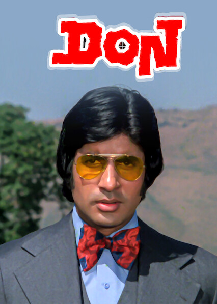 Don on Netflix UK