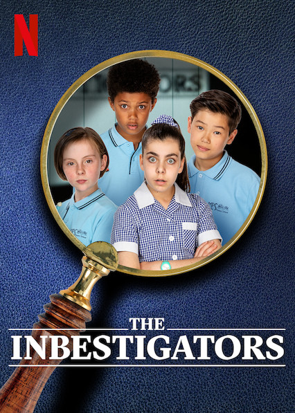 The InBESTigators on Netflix UK