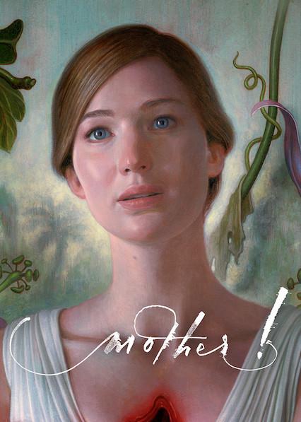 Mother! on Netflix UK