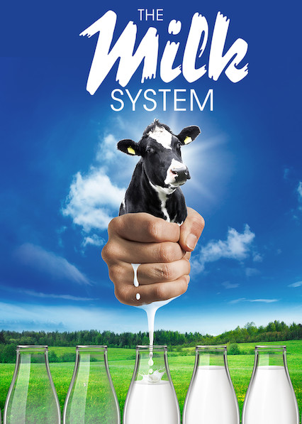 The Milk System on Netflix UK