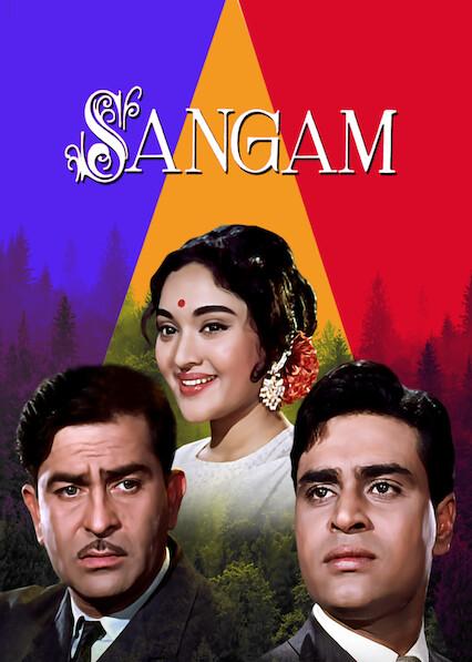 Sangam on Netflix UK