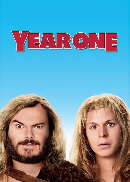 Year One on Netflix UK