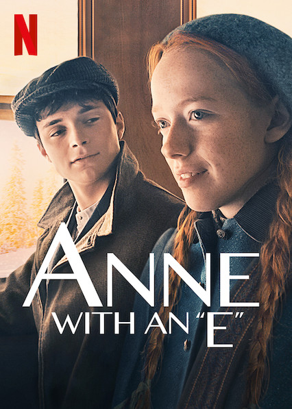 Is 'Anne with an E' (2018) available to watch on UK Netflix ...