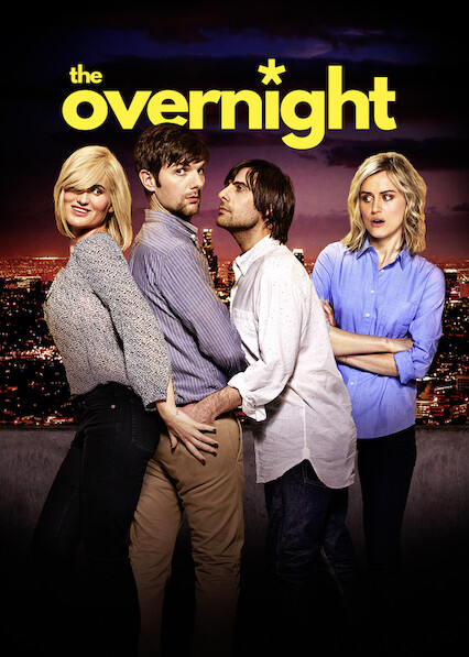 The Overnight on Netflix UK