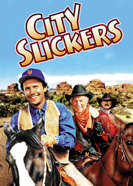 City Slickers on Netflix UK