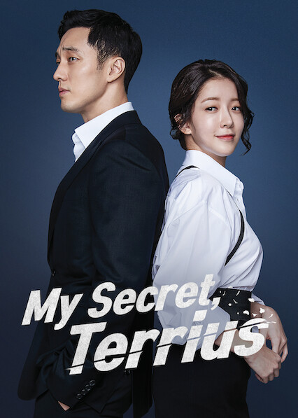 My Secret, Terrius
