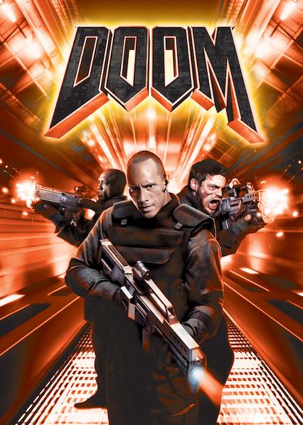 Doom on Netflix UK