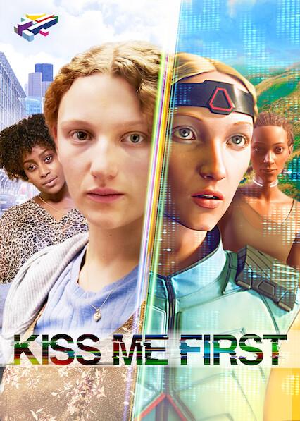 Kiss Me First on Netflix UK