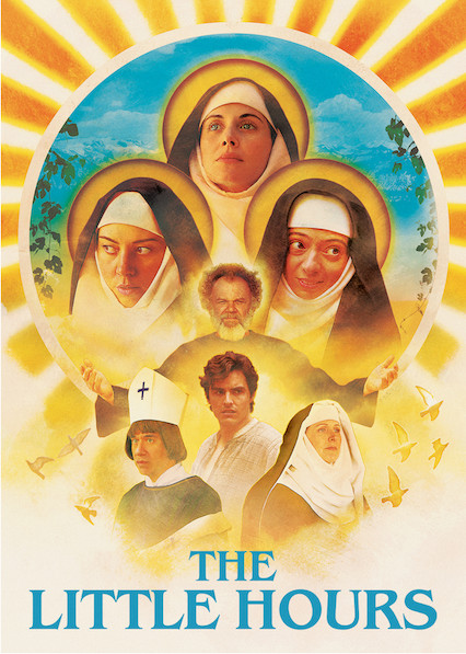 The Little Hours on Netflix UK