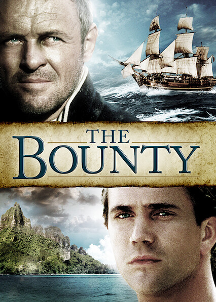 The Bounty on Netflix UK