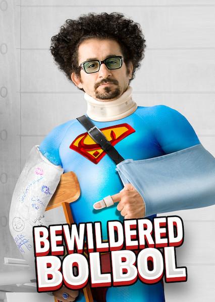 Bewildered Bolbol on Netflix UK