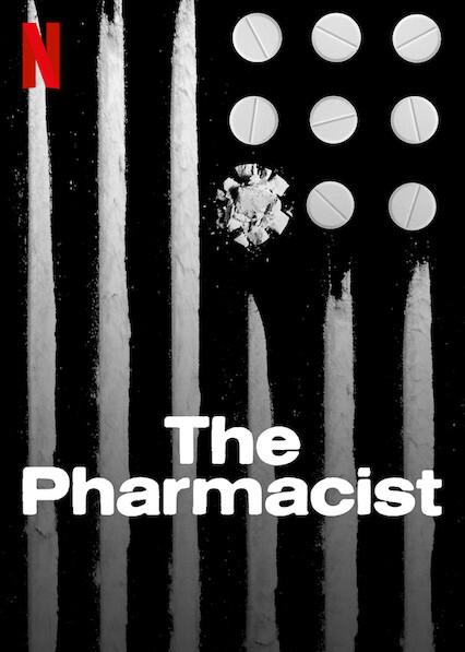 The Pharmacist on Netflix UK
