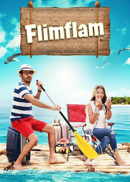Flimflam on Netflix UK