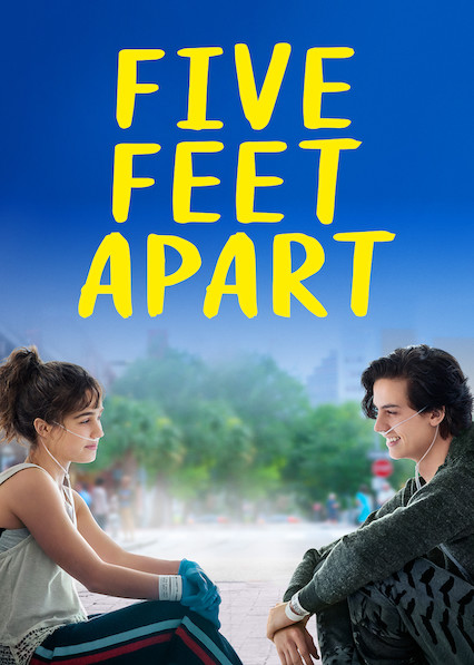 Is 'Five Feet Apart' (2019) available to watch on UK Netflix ...