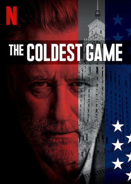 The Coldest Game on Netflix UK