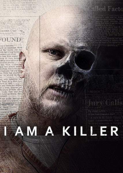I AM A KILLER on Netflix UK