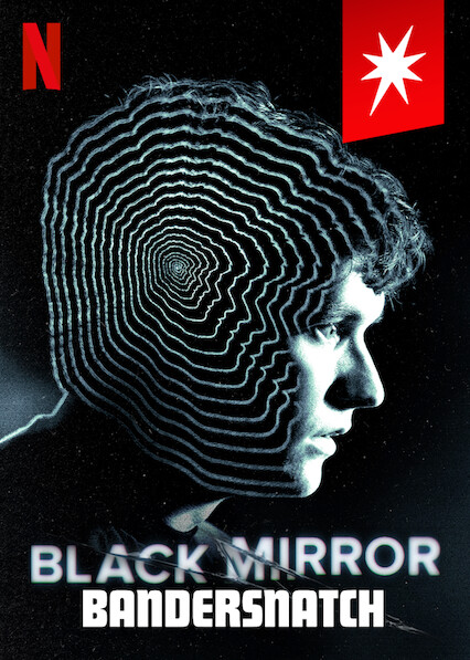 Black Mirror: Bandersnatch on Netflix UK