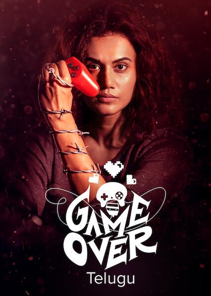 Game Over (Telugu Version) on Netflix