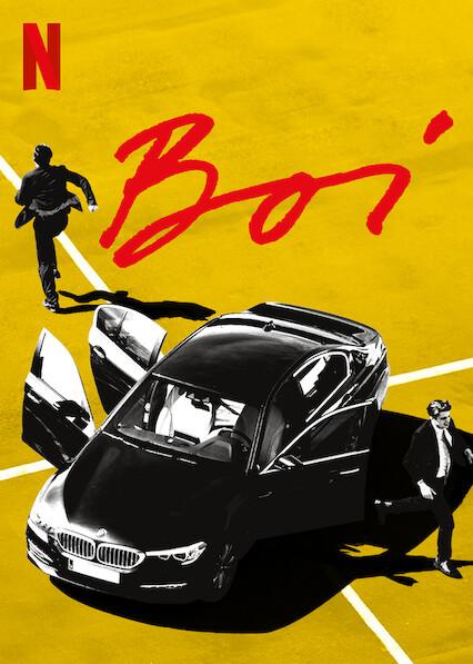 Boi on Netflix UK