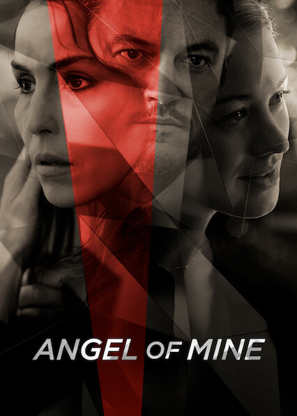 Angel of Mine on Netflix