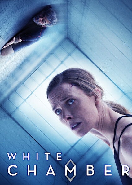 White Chamber on Netflix UK