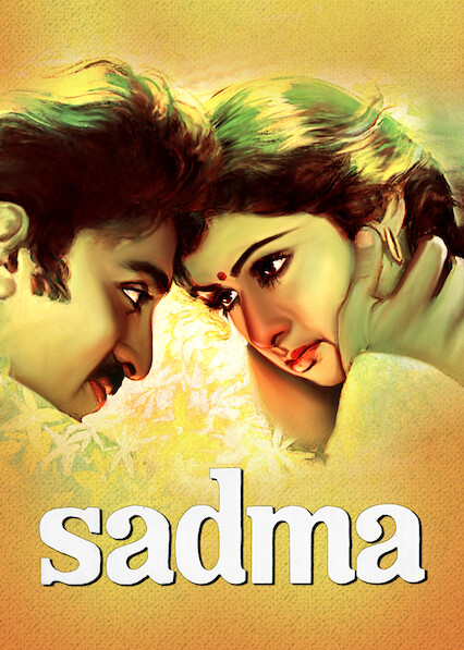 Sadma on Netflix UK