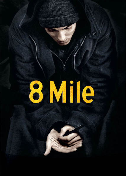 8 Mile on Netflix UK