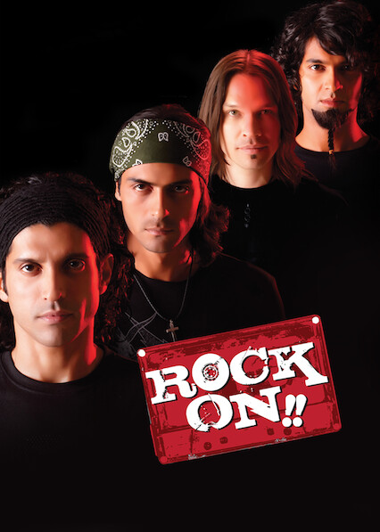 Rock On!! on Netflix UK