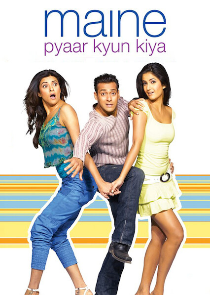 Maine Pyaar Kyun Kiya on Netflix UK