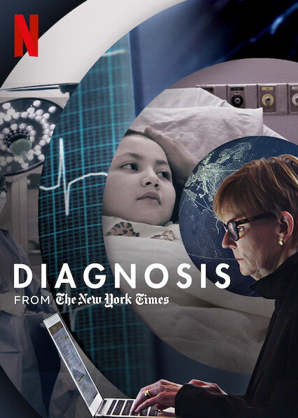 Diagnosis on Netflix UK