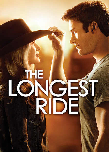 The Longest Ride on Netflix UK