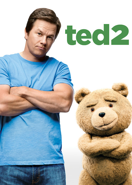 Ted 2 on Netflix UK