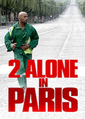Search netflix 2 Alone in Paris